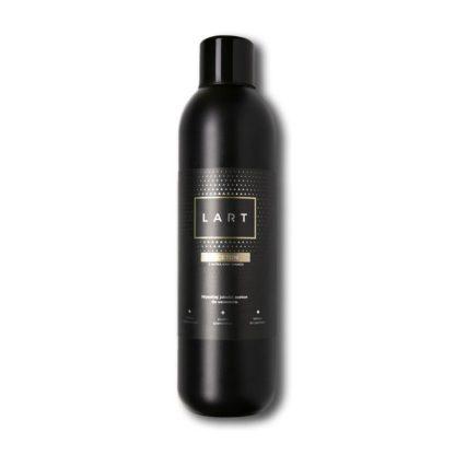 LART Жидкость для снятия гель-пудры с ароматом клубники 1 л